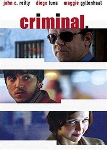 Criminal [FR Import]