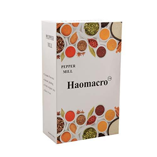 Haomacro