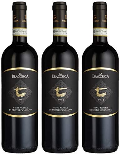 Antinori - Tenuta La Braccesca Vino Nobile di Montepulciano DOCG 2013/2014 Trocken (1 x 0.75 l)