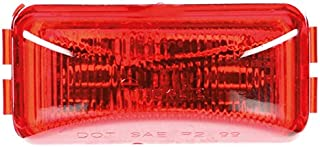 Truck-Lite 15250R 15 Series Red LED Marker/Clearance Lamp (LED)