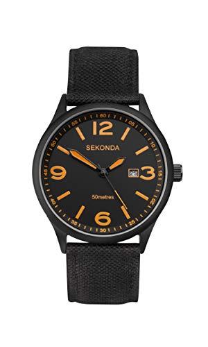 SEKONDA - Unisex -Armbanduhr 1388.27