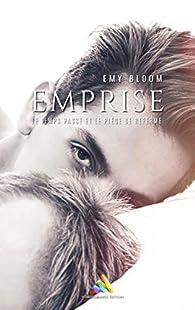 Emprise par Emy Bloom