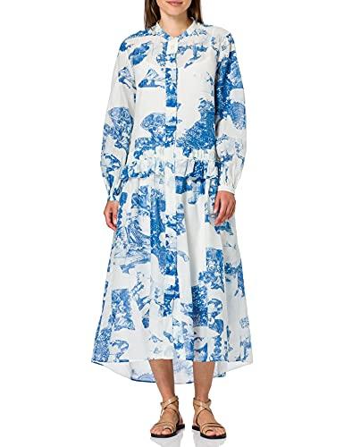 BOSS C_Dicea_1 10233271 01 Vestido, Open Miscellaneous976, 40 para Mujer