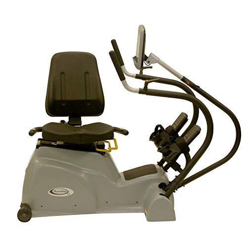 HCI Fitness PhysioStep LXT-700, Recumbent Linear Step Cross Trainer