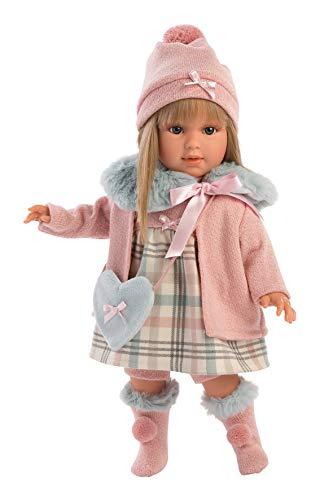 Llorens 54029 Puppen