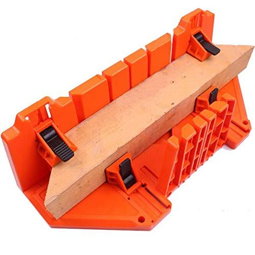 TuToy Abs Holzbearbeitungssäge Ark 45 90 Grad Sägebox Gehrungssäge Zapfensäge Winkelsägen Stichsäge Box