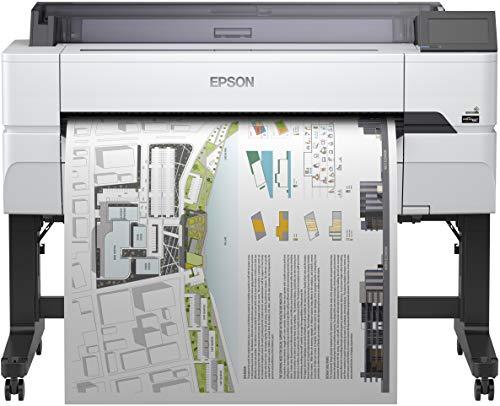 f/ür Plotter CANON und HP hochwei/ß unbeschichtet f/ür CAD Plotterpapier Rolle 90g // m/² 0,61 x 50 Meter DIN A1, 24