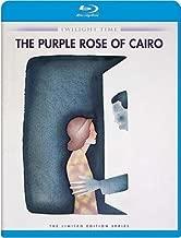 The Purple Rose Of Cairo- Twilight Time [Blu-ray] [1985]