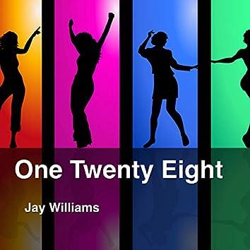 One Twenty Eight