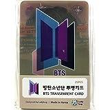 BTS 防弾少年団 グッズ / 透明 フォトカード 25枚セット - TRANSPARENT CARD 25pcs [TradePlace K-POP 韓国製]