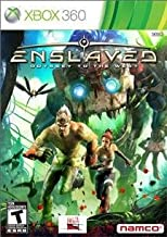 Amazon.com: Enslaved: Odyssey to the West