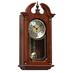 Hermle Hopewell Mechanical Wall Clock