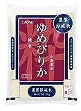 ホクレン 北海道産ゆめぴりか 5kg 平成26年産