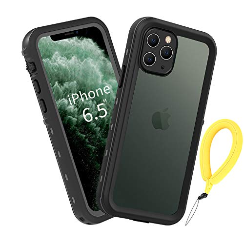 Fundas Impermeables Para Iphone 11 Pro Max Marca BDIG