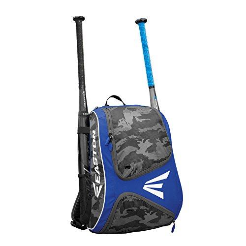 EASTON E110BP Bat & Equipment Backpack Bag, Royal