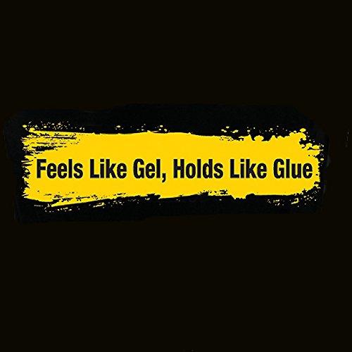 Got2b Ultra Glued Invincible Styling Gel, 6-Ounce by Got2b
