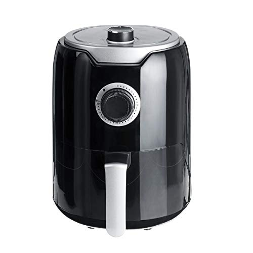 FZ-Kostum Airfryer,2L Air Oven,Rotisserie Oven with Fat Removal Technology,7-in-1 Countertop Oven,Low Fat Oil Free Chicken Grilling Electric Deep Fryer,110V/220V