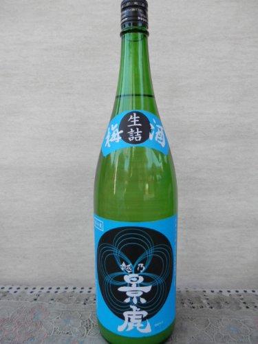 越乃景虎 梅酒 かすみ酒 1800ml