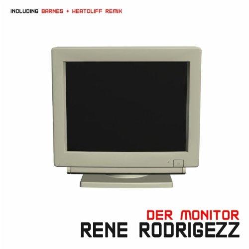 Der Monitor (Original Club Mix)