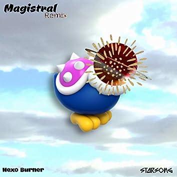 Magistral (Remix)