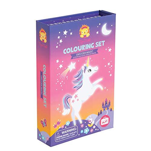 Tiger Tribe 6-0237 Libro/álbum para Colorear Libro y página para Colorear - Libros y páginas para Colorear (Libro/álbum para Colorear, 48 páginas, Niño, Chica, 3 año(s))