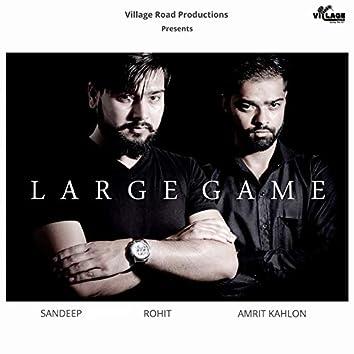 Large Game