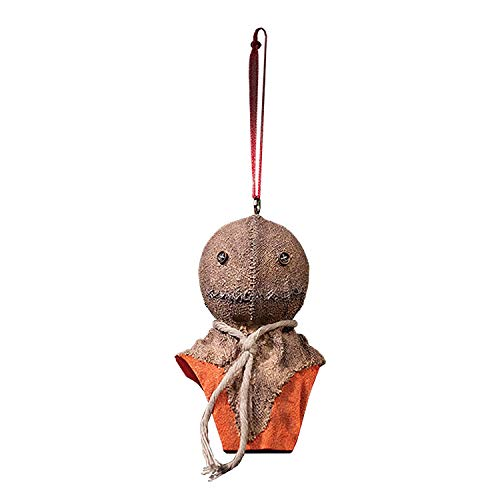 Trick Or Treat Studios Trick R Treat Holiday Horrors Ornament Sam Decoration