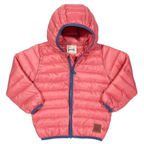 Kite Mädchen Cocoon Mantel/Mantel für Mädchen, 9 Monate - 11 Jahre Gr. 3 Jahre, Rose