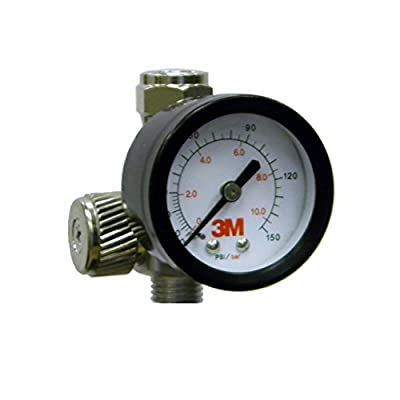 3M 16573 Accuspray Air Flow Control Valve from 3M