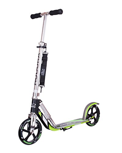 commercial test crivit big wheel scooter Preis Leistung