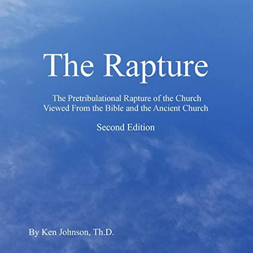 『The Rapture』のカバーアート