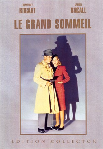 Le Grand Sommeil [Édition Collector]
