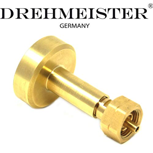 DREHMEISTER Dish LPG Adapter Gasflaschen Adapter Dänemark Frankreich Italien Kroatien Polen Gasflasche befüllen +Beutel