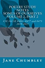 Best igcse songs of ourselves Reviews