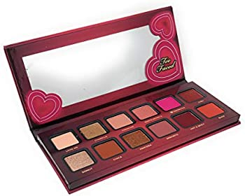 Too Faced Store Amor Caliente Eye Shadow Palette
