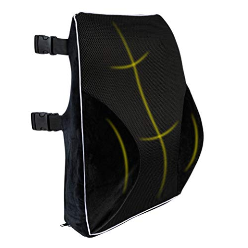 soporte lumbar silla oficina fabricante Healthy Spirit