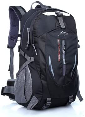 Charlotte Mall MAXTOP Super special price 40L Backpack For Men Hiking Waterproof Travel Backp Women