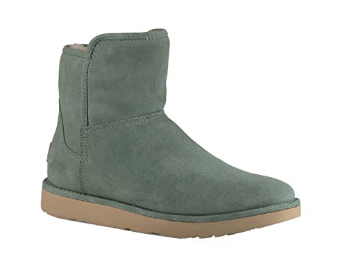 UGG Damen Abree Mini Stiefel, Grün Sea Green, 39 EU