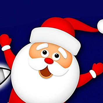 Learn Numbers with Santa