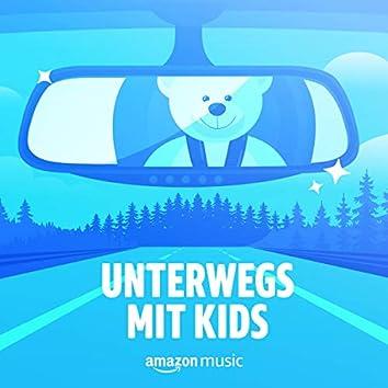 Unterwegs mit Kids