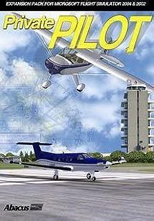 Private Pilot 2: add-on for Microsoft Flight Simulator 2004 & 2002