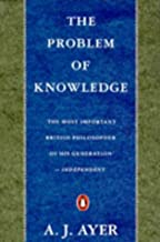 Best ayer the problem of knowledge Reviews