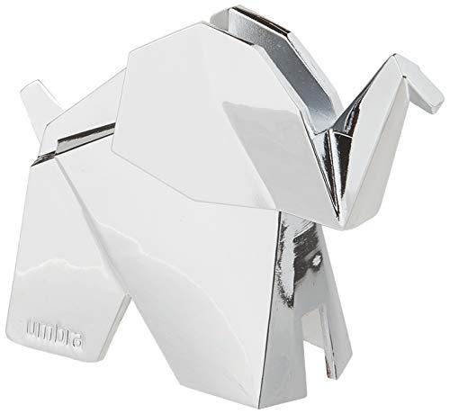 umbra (アンブラ) ジュエリー収納 クロム 6×4×8cm 21010005158
