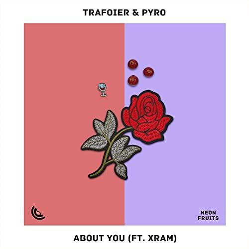 Trafoier, Pyro & Xram