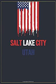 Salt Lake City UTAH: Gift ideas for independence day  Gift ideas for HAPPY FATHER'S DAY   Holiday Notebooks and Journals  ...