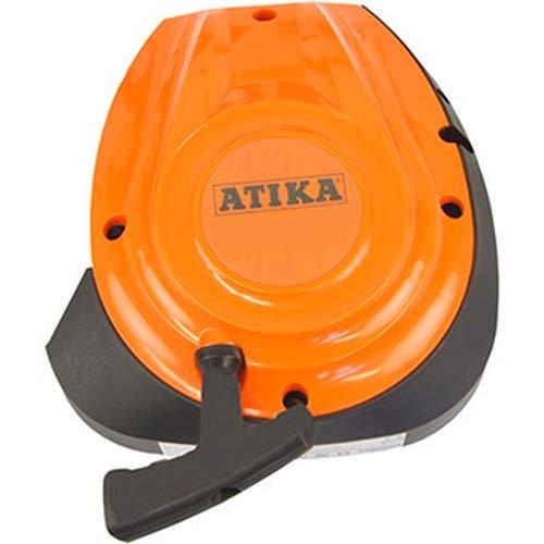 ATIKA Ersatzteil | Seilzugstarter komplett für Heckenschere HB 60-2 / HB 72-2