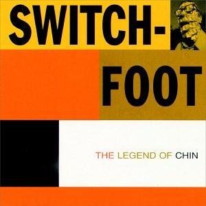 Legend of Chin [Import USA]
