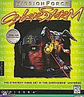 Mission Force: Cyberstorm (PC) (輸入版)