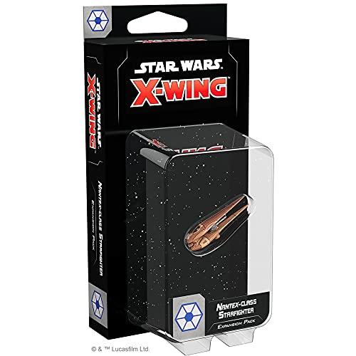Star Wars X-Wing (2.0): Nantex-class Starfighter (Expansão)