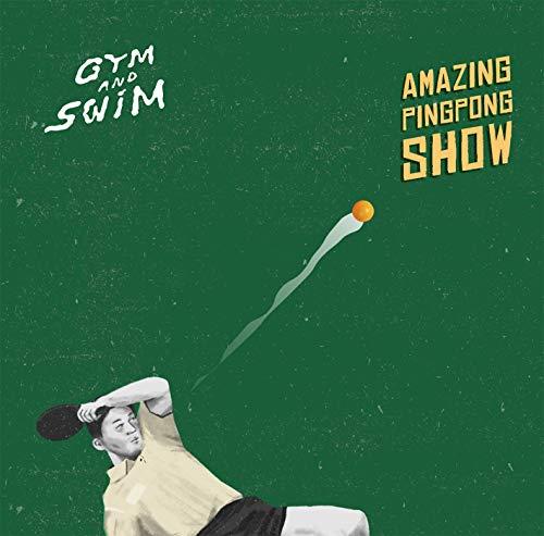 Amazing PingPong Show